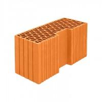 Керамический блок Porotherm 44R угловой