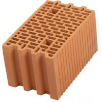 Керамический блок Porotherm 25