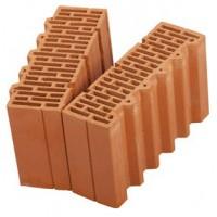 Керамический блок Porotherm 38 1/2