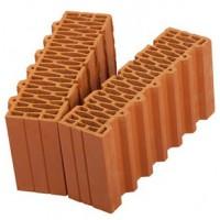 Керамический блок Porotherm 44 1/2