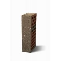 Кирпич керамический «Баварская кладка» 1НФ  кора дуба с песком