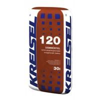 Dämm-mauermörtel 120 Теплоизоляционная кладочная смесь